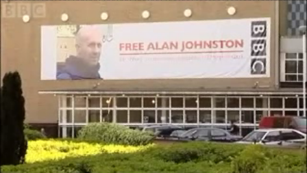 Free Alan Johnston