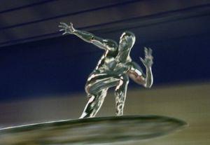 Silver Surfer movie still