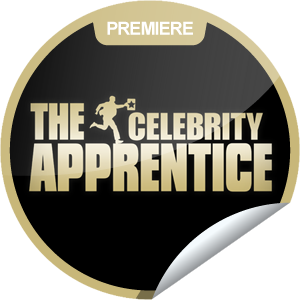 Celebrity Apprentice GetGlue Sticker