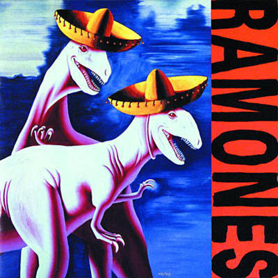 Adios Amiogs by Ramones