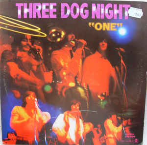 One by Three Dog Night