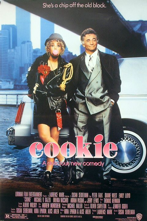 Cookie one sheet